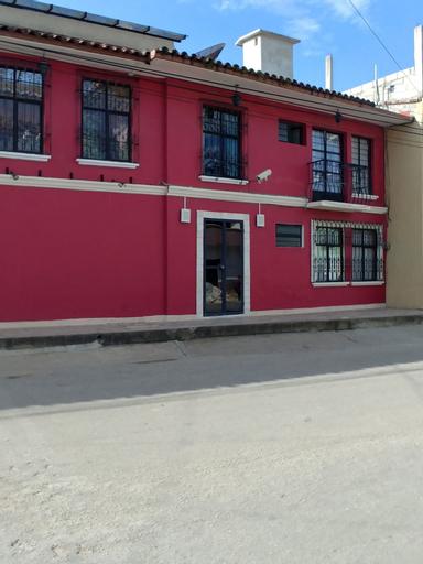 Hotel Casa Maria Angelina, San Cristóbal de las Casas