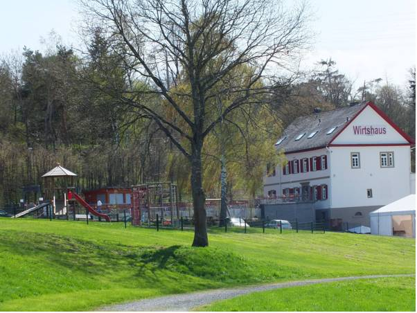 Domane am See, Rhein-Hunsrück-Kreis
