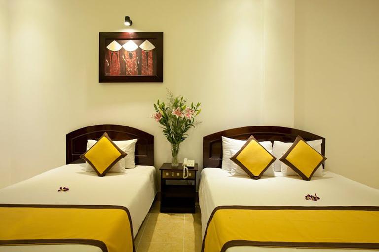 Hai Au Boutique Hotel & Spa, Hội An