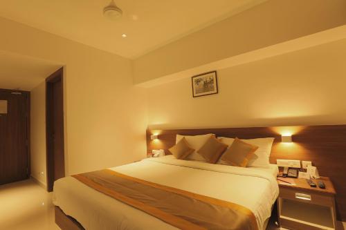 HOTEL ZODIAC INTERNATIONAL, Kottayam