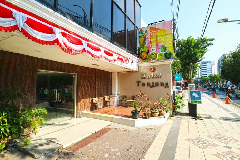 Hotel Tanjung, Surabaya