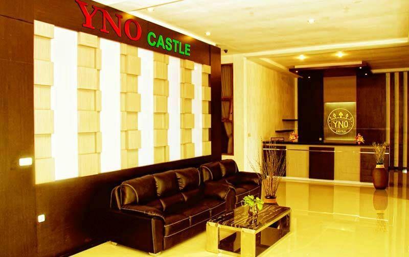Hotel YNO Castle, Malang
