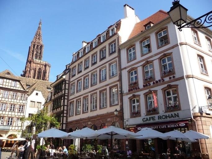 Hotel Des Arts, Bas-Rhin