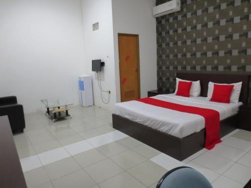 Glory Mansion Resident, West Jakarta