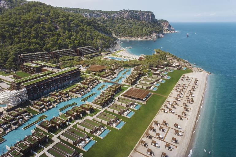 Maxx Royal Kemer Resort - All Inclusive, Kemer