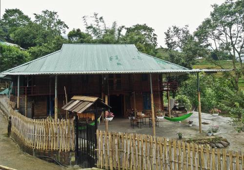 Lao Chai Bamboo Stay, Sa Pa