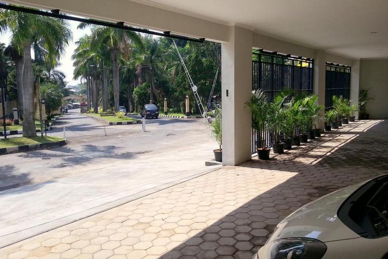 DParagon Bukit Dieng Malang, Malang