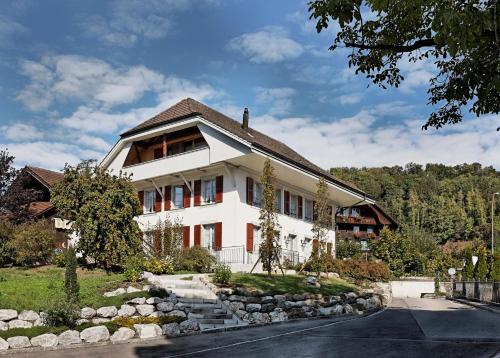 Eden Apartments, Niedersimmental