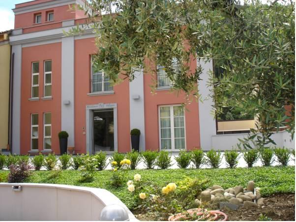 Residence Filippo, Prato