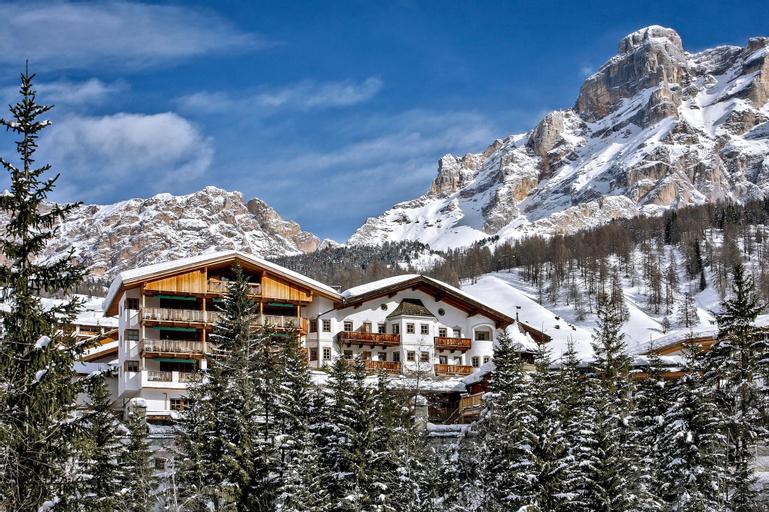 Rosa Alpina Hotel & Spa, Bolzano