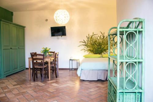 Orvieto Aroma Rooms Rocca, Terni