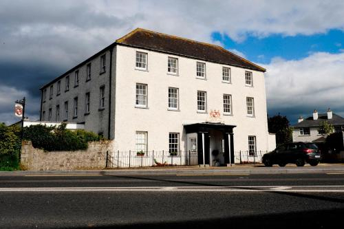 Ashbrook Arms Townhouse and Restaurant,