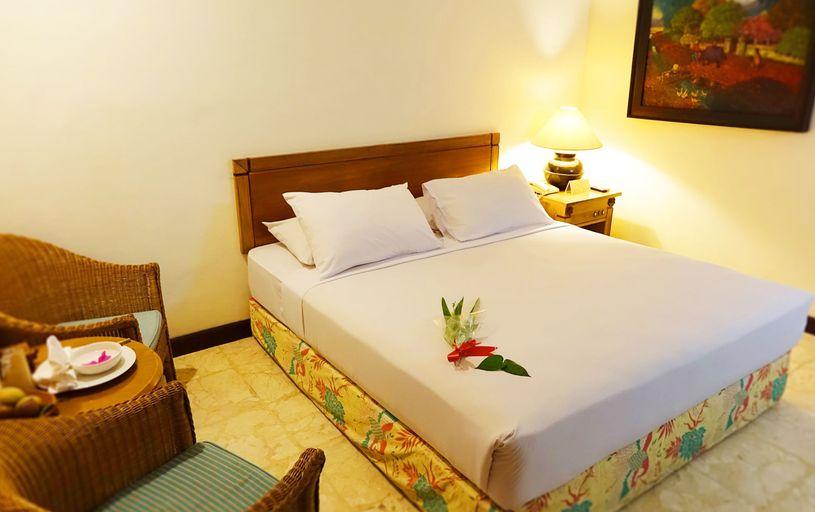 Hotel Tugu Sri Lestari Blitar, Blitar