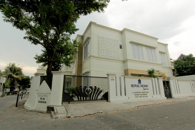 Royal Homy Syariah, Sleman