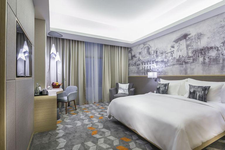 HARRIS Vertu Hotel Harmoni, Central Jakarta