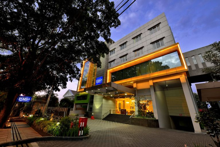 Grand Serela Setiabudhi by KAGUM Hotels, Bandung