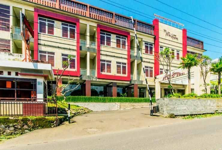 Hotel Albis, Bandung