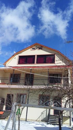 Resort Hotel surami, Khashuri
