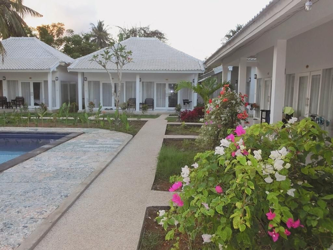 Lombok Holiday Hotel, Lombok