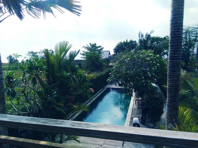 D Sawah Villas, Tabanan