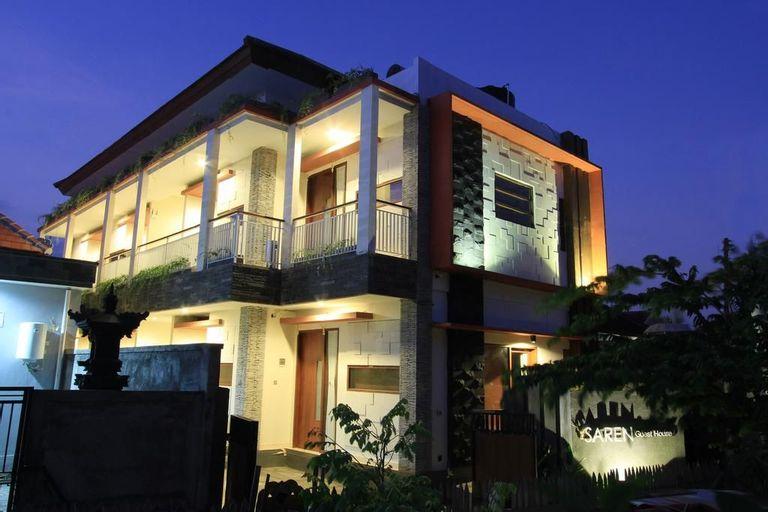 Saren Guesthouse Bali, Badung