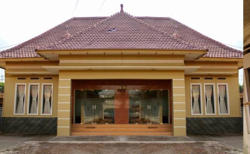Kartika Syariah Guesthouse, Solo