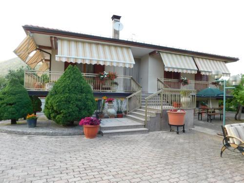 Lo Campo, Avellino