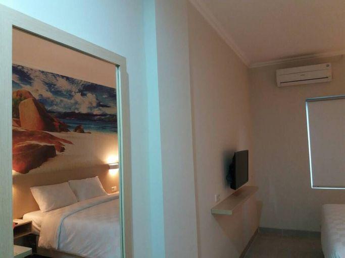 Cordela Hotel Pangkalpinang, Central Bangka