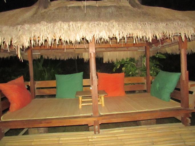 Family House & Restaurant, Lombok
