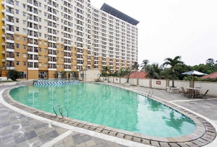 DSR Apartment margonda Residence 2, Depok