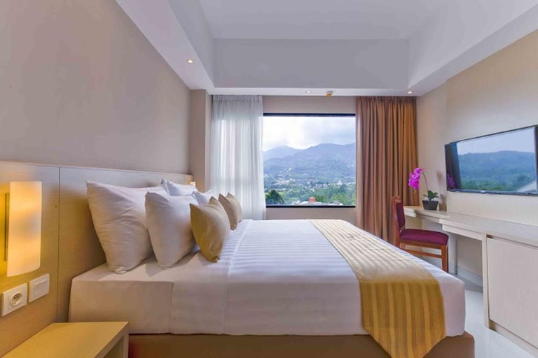Hotel Grand Diara, Bogor