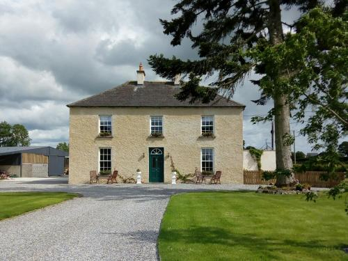 Abbeyview House,