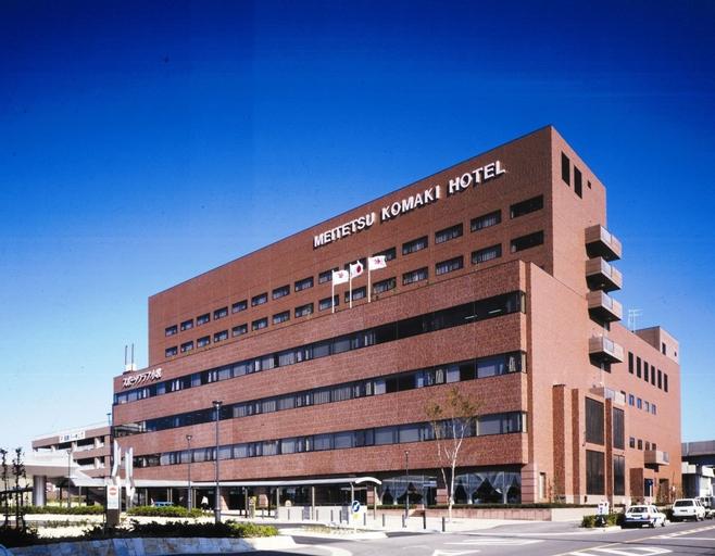 Meitetsu Komaki Hotel, Komaki