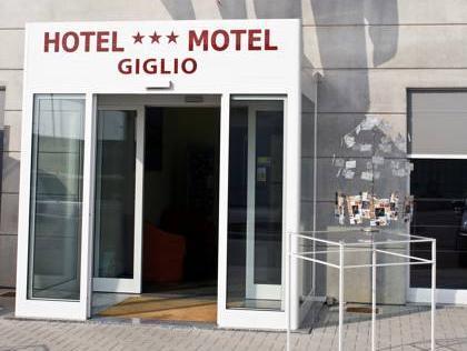 Hotel Motel Giglio, Mantua