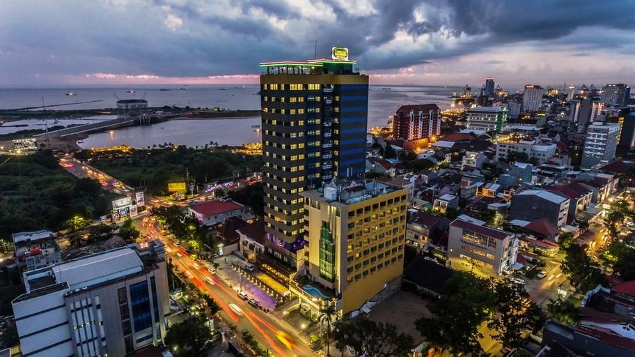 Arthama Hotels Makassar, Makassar