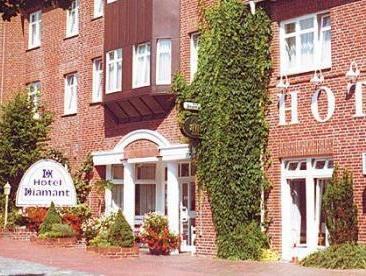 Hotel Diamant, Pinneberg