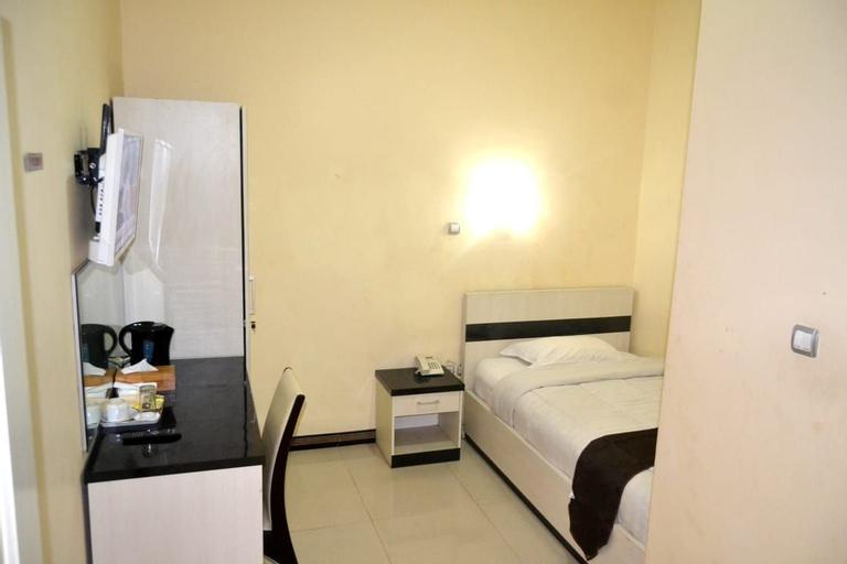 Dia2 Guest House (tutup permanen), Malang
