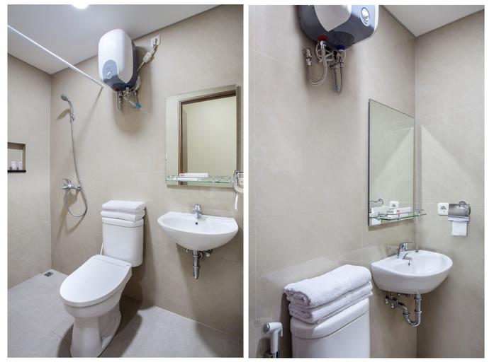 OYO 115 Portal residence, West Jakarta