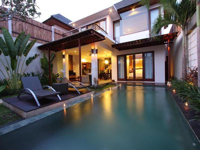 Grania Bali Villas, Badung