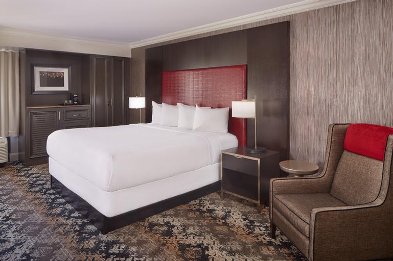 Horseshoe Tunica Casino and Hotel, Tunica