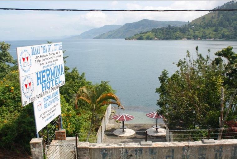 Hotel Danau Toba International Hermina Parapat, Simalungun