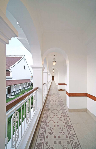 Daroessalam Syariah Heritage Hotel, Pasuruan