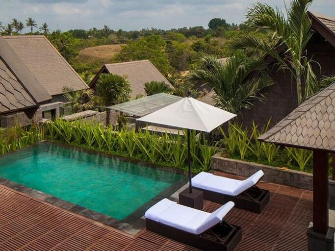 Sanctoo Suites & Villas at Bali Zoo, Gianyar