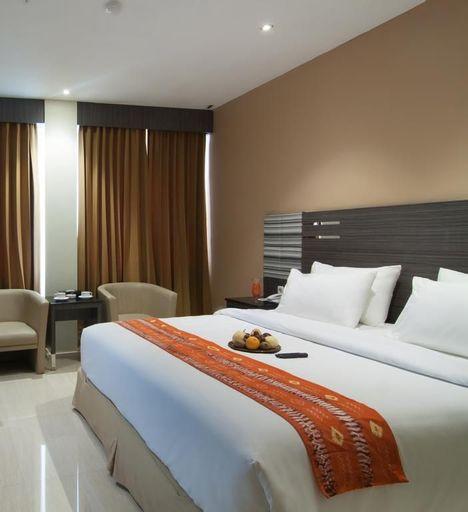 Hotel Aria Barito, Banjarmasin