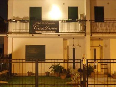 Casablanca, Padua