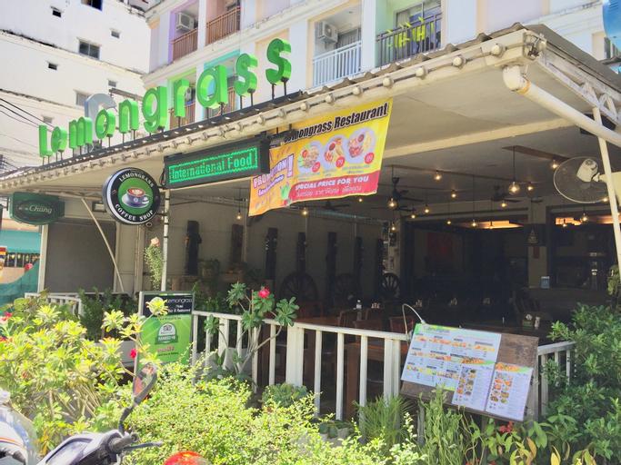 Lemongrass Hotel Patong, Pulau Phuket