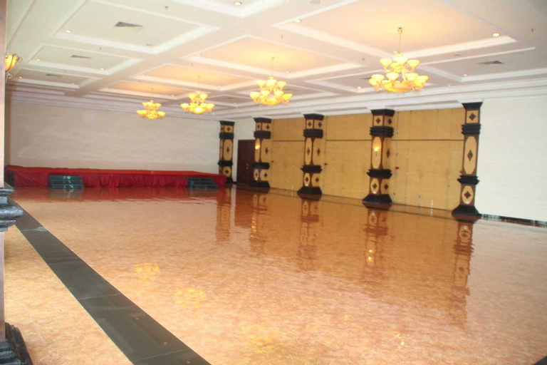 Mega Bintang Sweet Hotel, Blora
