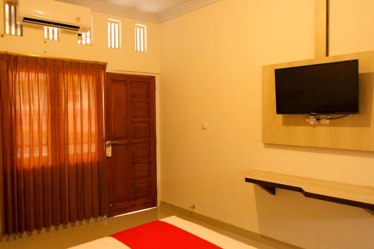 OYO 174 Desilva Bandara, Palembang