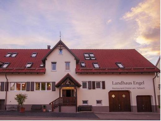 Landhaus Engel, Zollernalbkreis