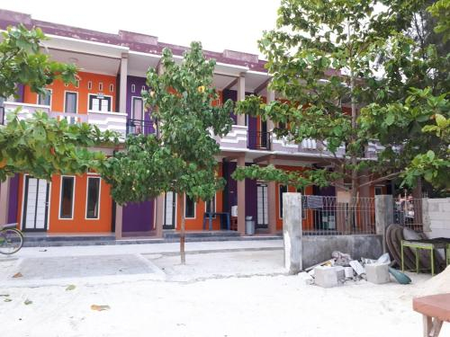 Penginapan New Rahma, Thousand Islands